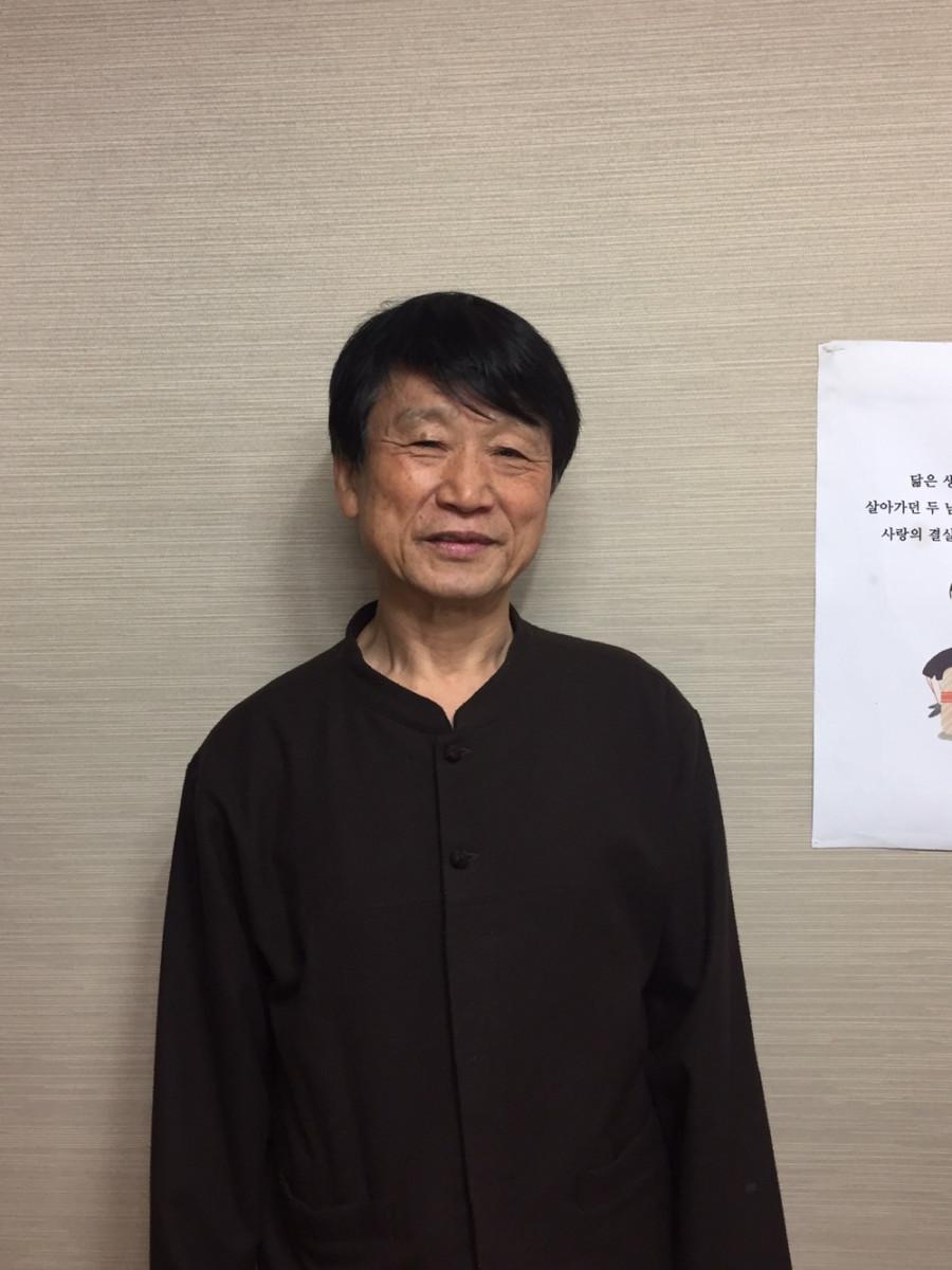 [자연건강인 인터뷰] '간암 극복한 통곡물의 힘' 청미래 민형기 대표